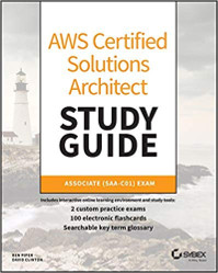 AWS - Solutions Architect exam guide