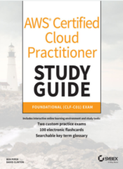 AWS Certified Cloud Practitioner Study Guide - Sybex/Wiley