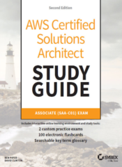 AWS Certified Solutions Architect Study Guide - Sybex/Wiley